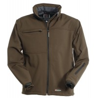 Τζάκετ fleece soft-shell  ALASKA PAYPER